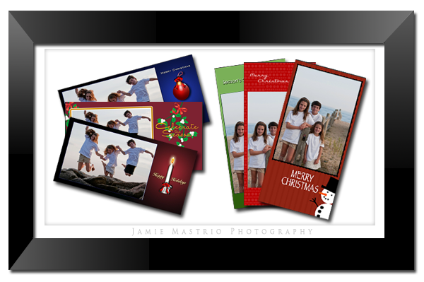 Holiday Cards Made Easy!