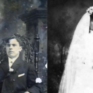 Photo Restoration Service, Wilbraham, MA