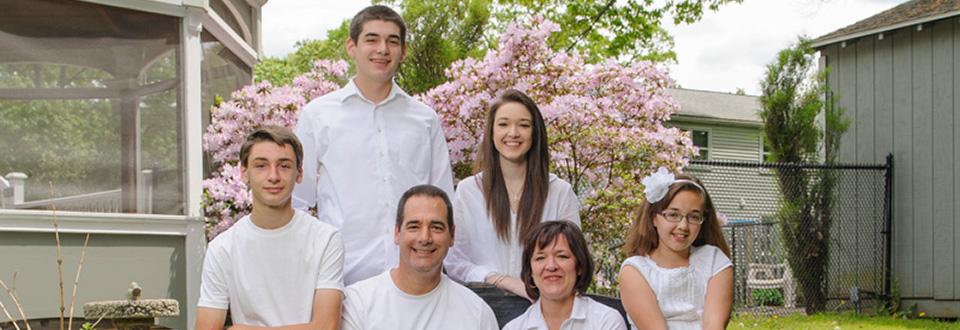 Family Photographer – Wilbraham, MA