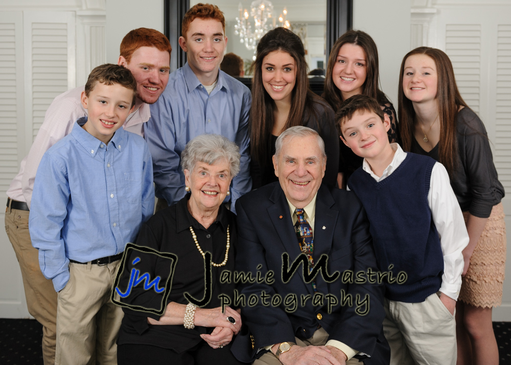 Wilbraham Family Photographer