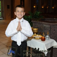First Communion Photographer, Wilbraham, MA