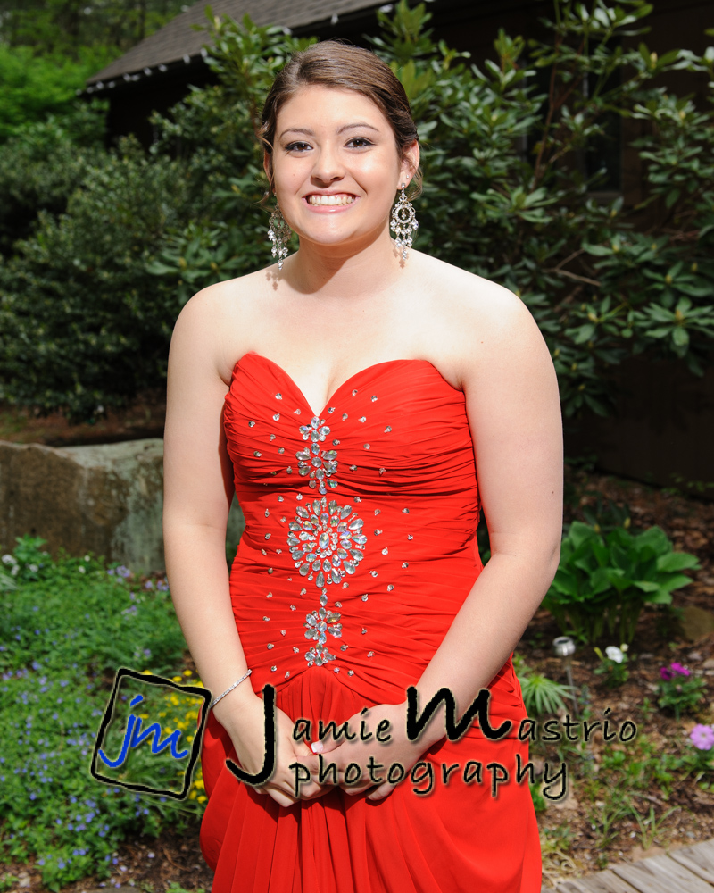 Prom Photographer, Monson, MA